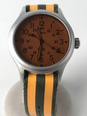 クォーツ腕時計/アナログ/--/ORN