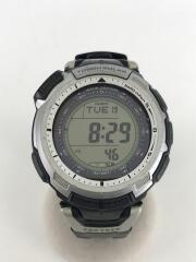 ソーラー腕時計・PROTREK/デジタル