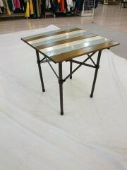 テーブル/マルチカラー/コンパクトテーブル