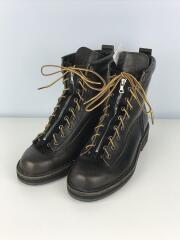 DANNER BOOTS ESCANBA II/レースアップブーツ/US8/BRW/4509 D