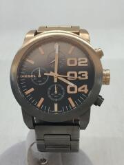 クォーツ腕時計/アナログ/ステンレス