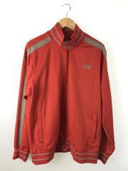 ジャケット/--/ポリエステル/RED/AT01519/A5シリーズ/トラックジャケット