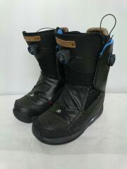 ADY0100034 スノーボードブーツ/US10/BLKTravis Rice/18-19