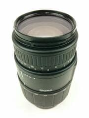 シグマ/70-300mmF4-5.6 DL MACRO/レンズ