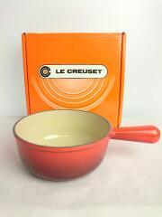 鍋/サイズ:18cm/RED