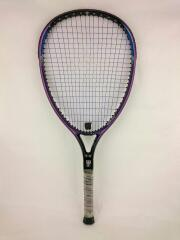 テニスラケット/軟式ラケット/NVY
