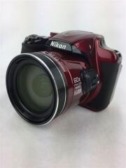 ニコン/デジタルカメラ COOLPIX P600 [レッド]