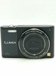 パナソニック/デジタルカメラ LUMIX DMC-SZ10-K [ブラック]