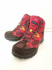 G.T.Hawkins/HW90023/トレッキングブーツ/23cm/RED