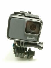 ビデオカメラ/HERO7/SILVER/CHDHC-601-FW/アクション/ヒーローセブン