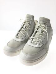 ローカットスニーカー/27.5cm/ホワイト/白/A1K4P/くつ/靴/シューズ