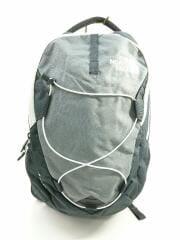 JESTER/NF00CHJ4/リュック/ナイロン/バックパック/グレー/鞄/カバン/アウトドア/登山