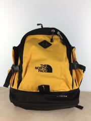 リュック/WASATCH/デイパック/バックパック/鞄/黄色/イエロー/アウトドア/タウンユース