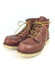 Heritage 6inch MOC Toe Copper Worksmith/9106