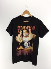 EMINEM/SURVIVAL/エミネム/M/バンT/ブラック