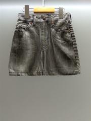 スカート/100cm/デニム/マルチカラー