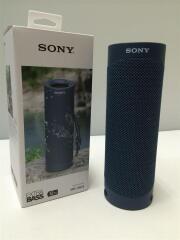 Bluetoothスピーカー SRS-XB32 (H) [グレー]