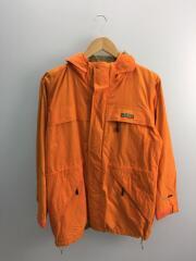 マウンテンパーカ/8504-57405/S/ナイロン/ORN