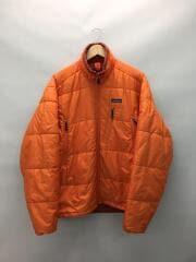 ナイロンジャケット/M/ナイロン/ORN/オレンジ/83990