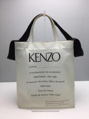 ショルダーバッグ/PVC/CLR/invitation tote bag/汚れ有/