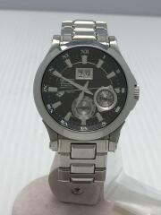 クォーツ腕時計/アナログ/--/BLK/7D48-0AA0