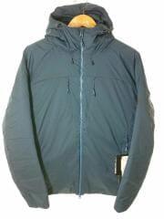 ナイロンジャケット/S/ナイロン/BLU/1013-00750/Rime IN Flex Hooded Jacket