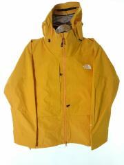 ナイロンジャケット/WS/ポリエステル/YLW/無地/NS62001/Powder Guide Jacket