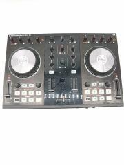 DJ機器/TRAKTOR KONTROL S2/NATIVE INSTRUMENTS