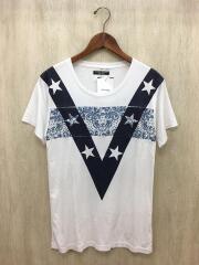 ヨシオクボ×ラブレス×ギルドプライム/YKS13104SP/1SスターV/別注Tシャツ