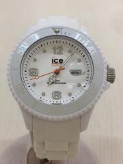 アイスウォッチ/ICE000124/ICE FOREVER/アイスフォーエバー/クォーツ腕時計/WHT
