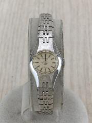 シチズン/4-672658/アンティーク/手巻腕時計/アナログ/SLV/SLV