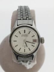 セイコー/2205-0040/アンティーク/自動巻腕時計/アナログ/ステンレス/SLV/SLV