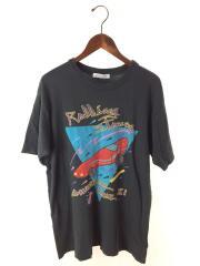 DAYDREAMER/Tシャツ/M/コットン/GRY