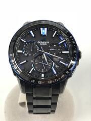 ソーラー腕時計・OCEANUS/アナログ