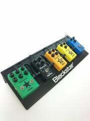ブラックスター/エフェクター/歪みエフェクターセット