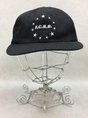 キャップ/FREE/コットン/BLK/17AW/CIRCLE STAR CAP/変色有