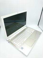 dynabook AZ45/AG Corei3 8GBメモリ PAZ45AG-SJC [サテンゴールド]