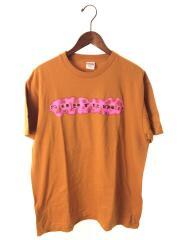 Tシャツ/L/コットン/BRW