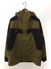 マウンテンパーカ/M/ナイロン/グリーン/OE9711/20AW/Paradigm Jacket