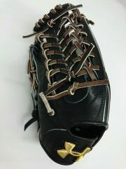 1313780 野球用品/左利き用/BLK/1313780/硬式グラブ/外野手