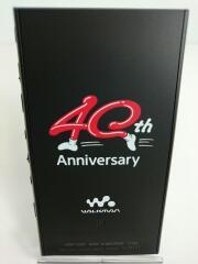 デジタルオーディオプレーヤー(DAP) NW-A100TPS [16GB]