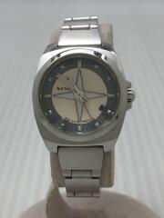 ポールスミス/1016-S060753/クォーツ腕時計/アナログ/ステンレス/CRM