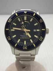 オリエントスター/RK-AU0304L/ダイバーズウォッチ/自動巻腕時計/ブルー