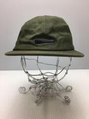 ディセンダント/CACHALOT MIAMI CAP/201RUDS-HT01/キャップ/コットン/KHK