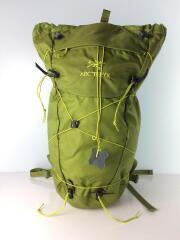 Cierzo 18 Backpack/17169/リュック/ナイロン/カーキ/無地