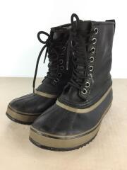 1964 PREMIUM/NM1561-010/ブーツ/25cm/ブラック/レザー
