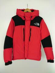 Baltoro Light Jacket/M/ゴアテックス/RED