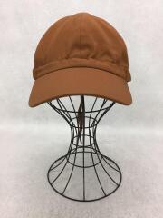 2018SS/DUST BAG CAP/キャップ/FREE/コットン/BRW/無地