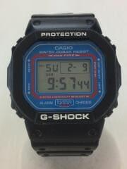 ソーラー腕時計/デジタル/DW-5600VT/G-SHOCK/G-SHOCK×X-LARGE