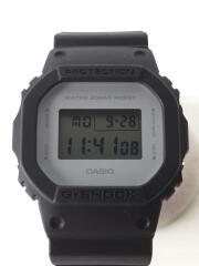 カシオ/ジーショック/クォーツ腕時計・G-SHOCK/デジタル/ラバー/DW-5600LCU-1JF